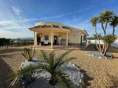 Villa for sale in Albox, Almeria