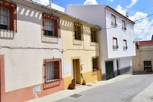 Village House for sale in Oria, Almeria
