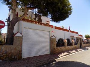 Villa for sale in Costacabana, Almeria