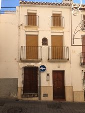 Duplex/Townhouse for sale in Velez Rubio, Almeria