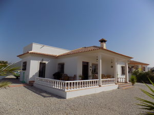 Villa for sale in Albox, Almeria