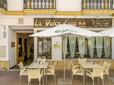 Commercial for sale in Palomares, Almeria
