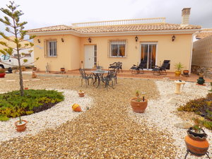 Villa for sale in Arboleas, Almeria