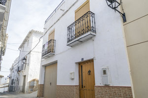 Village House for sale in Seron, Almeria