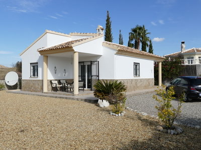 Villa à vendre en Arboleas, Almeria