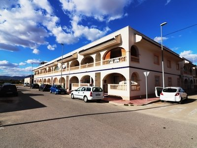 Apartment for sale in San Isidro, Alicante