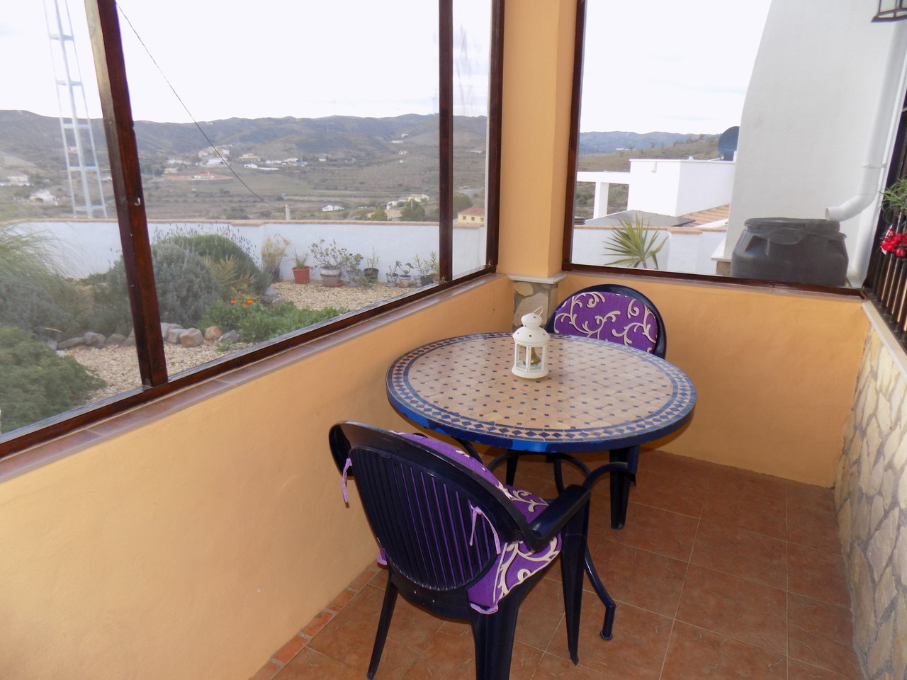 Propery For Sale in Huércal-Overa, Spain image 12