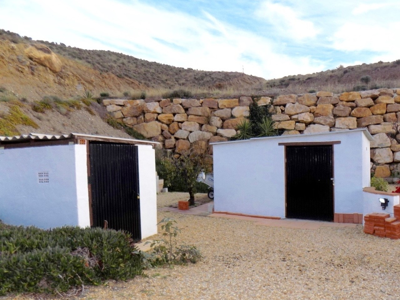 Propery For Sale in Huércal-Overa, Spain image 13