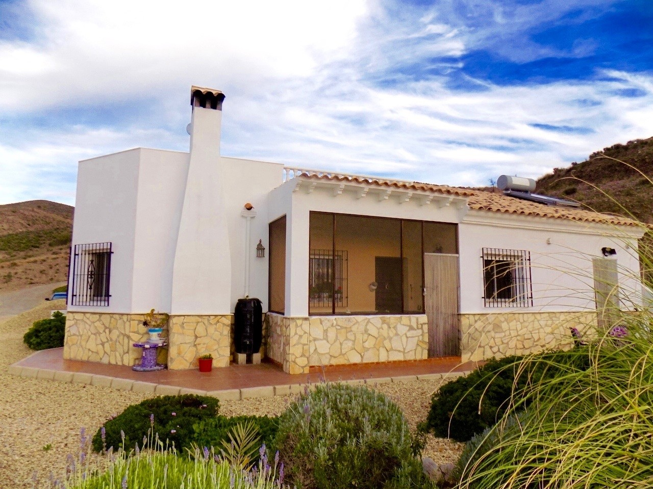 Propery For Sale in Huércal-Overa, Spain image 18