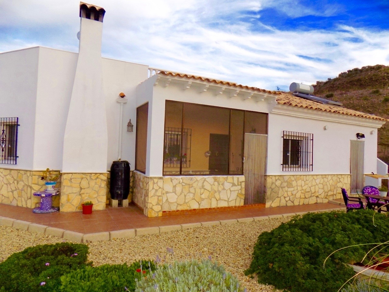 Propery For Sale in Huércal-Overa, Spain image 0