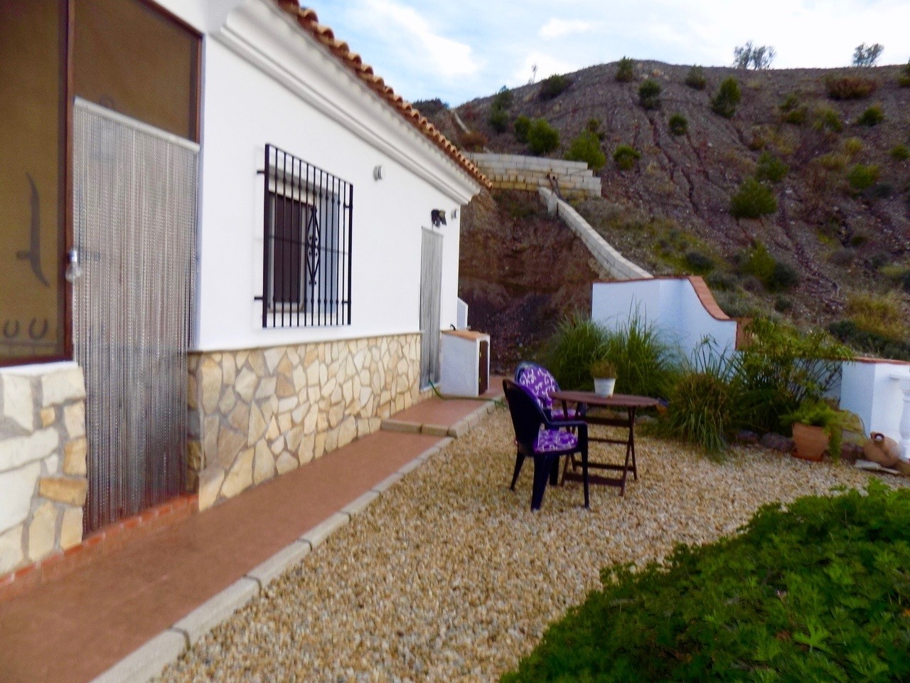 Propery For Sale in Huércal-Overa, Spain image 17