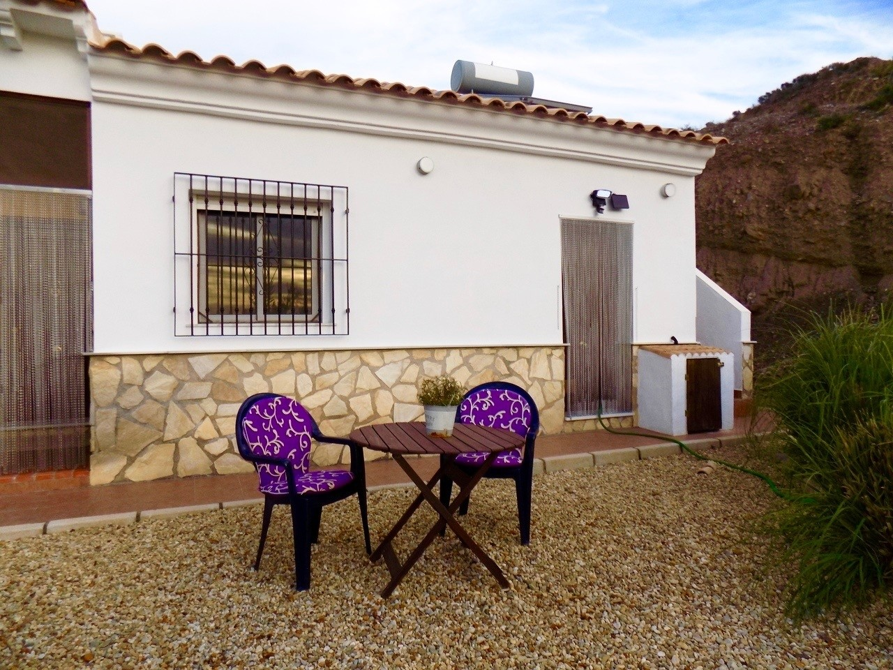 Propery For Sale in Huércal-Overa, Spain image 16