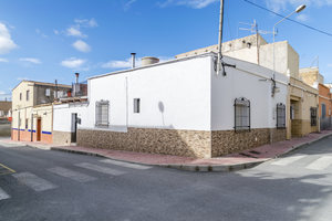 Village House for sale in Albox, Almeria