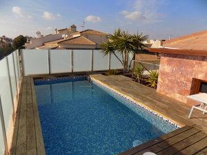 Duplex/Townhouse for sale in Huercal-Overa, Almeria