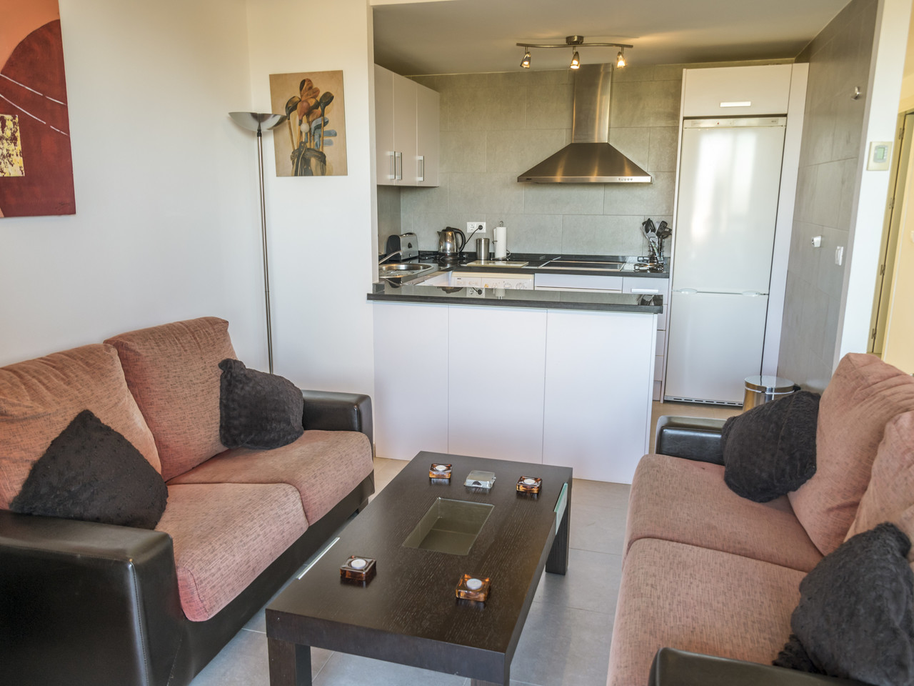 Photo , Apartment for sale in Valle del Este Golf
