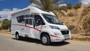 Motorhome for sale in Antas, Almeria