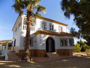 Villa for sale in Antas, Almeria