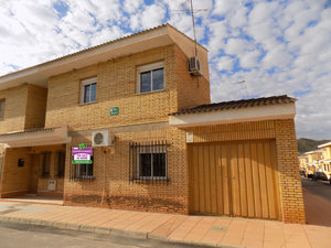 Duplex/Townhouse for sale in La Alfoquia, Almeria