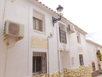 Village House for sale in Partaloa, Almeria