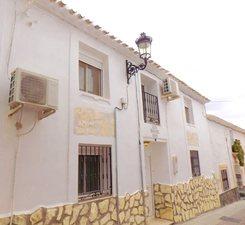 Village House for sale in Partaloa, Almeria