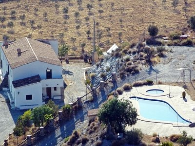 Cortijo/Finca for sale in Taberno, Almeria
