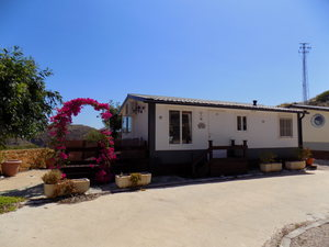 Mobile Home te koop in Mojacar, Almeria