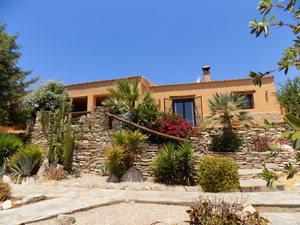 Villa for sale in Cariatiz, Almeria