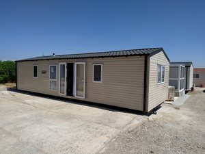 Mobile Home te koop in Los Gallardos, Almeria