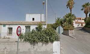 Cortijo/Finca for sale in Zurgena, Almeria