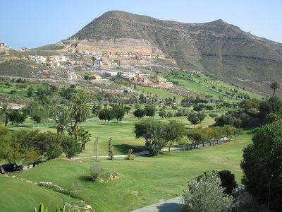 Apartment for sale in La Envia Golf, Almeria