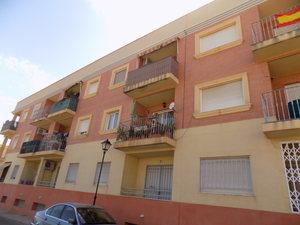 Appartement à vendre en Huercal-Overa, Almeria