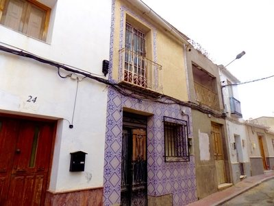 Village House for sale in Huercal-Overa, Almeria