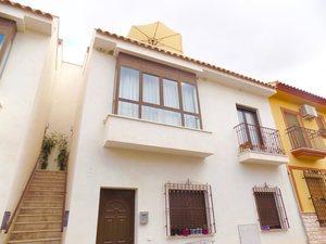 Duplex/Maison à vendre en Huercal-Overa, Almeria