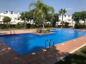 Appartement te koop in Alhama de Murcia, Murcia