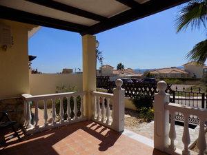 Villa for sale in Partaloa, Almeria