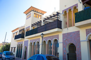 Apartment for sale in Palomares, Almeria
