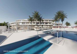 Duplex/Townhouse for sale in Aguilas, Almeria
