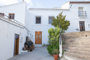 Village House à vendre en Lubrin, Almeria