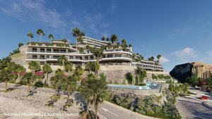 Apartment for sale in Aguilas, Murcia