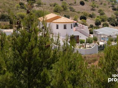 Villa à vendre en Velez Rubio, Almeria