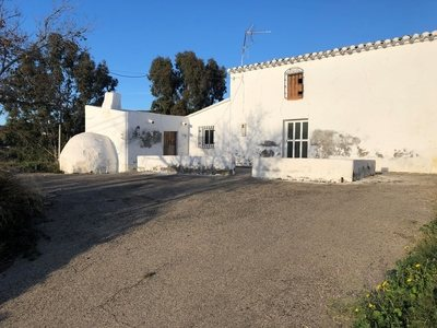 Cortijo/Finca for sale in Huercal-Overa, Almeria