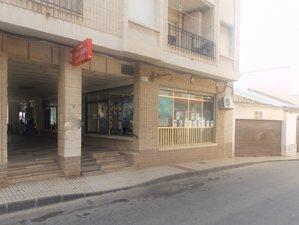 Commercial for sale in Los Alcazares, Murcia