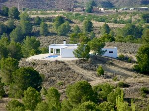 Villa for sale in Lorca, Almeria