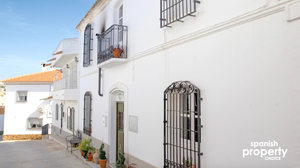 Haus im Dorf zum verkauf in La Huelga, Almeria
