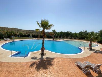 Park Home for sale in Sorbas, Almeria