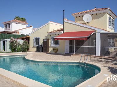 Villa zum verkauf in El Palaces, Almeria