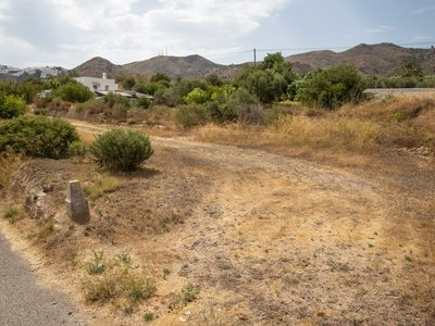 Land for sale in Mojacar, Almeria