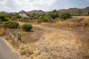 Terreno en venta en Mojacar, Almeria