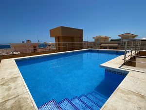 Apartment for sale in Villaricos, Almeria