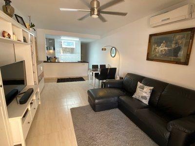 Appartement te koop in Villaricos, Almeria